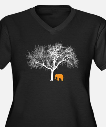 Perception Plus Size T-Shirt