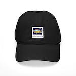 Tropical Fish Black Cap