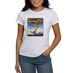 US Naval Aviation Women's T-Shirt
