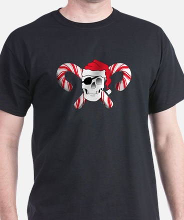 Pirate Claus T-Shirt
