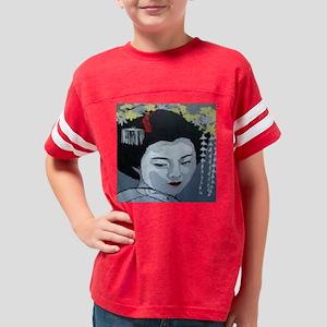 Geisha-Poster-I11666465 Youth Football Shirt