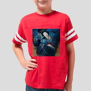 JAPANESE IMAGE Youth Football Shirt
