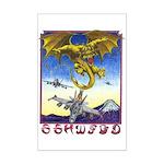 US Naval Aviation Mini Poster Print