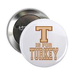 T is for Turkey 2.25