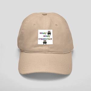 BEARY BEARY CHRISTMAS W/BEARS Cap