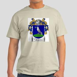 Sheen Coat of Arms Light T-Shirt