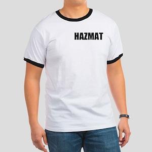 HazMat Mop & Glow Ringer T