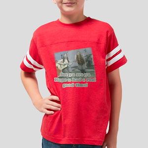 MagicGarden Youth Football Shirt