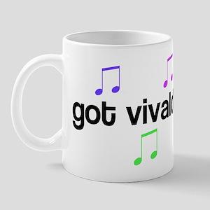 Got Vivaldi? Mug