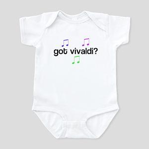 Got Vivaldi? Infant Bodysuit