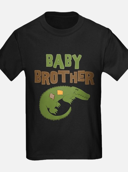 Baby Bro Crocodile T-Shirt