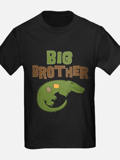 Big Bro Crocodile T-Shirt