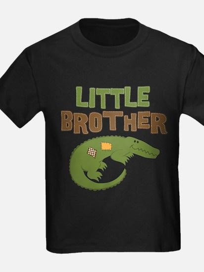 Little Bro Crocodile T-Shirt