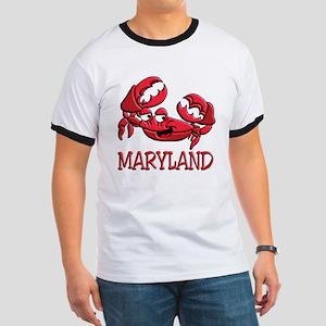Maryland Crab Ringer T