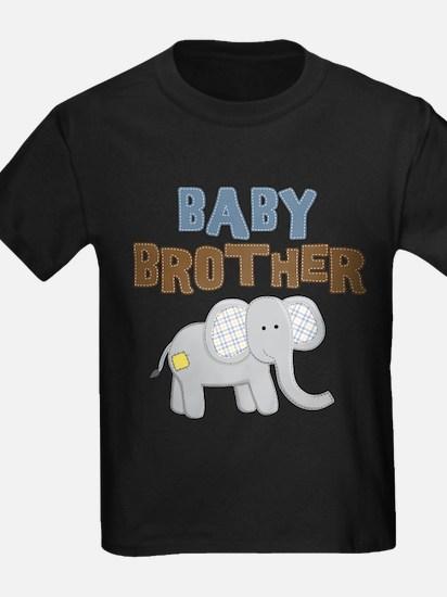 Baby Bro Elephant T-Shirt