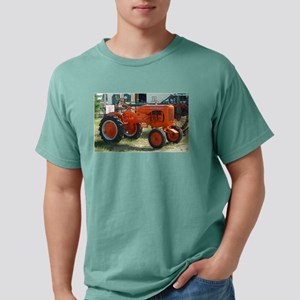 Allis Chalmers Tractor Mens Comfort Colors Shi