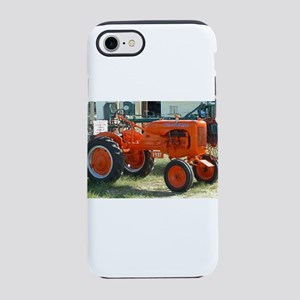 Allis Chalmers Tractor iPhone 7 Tough Case