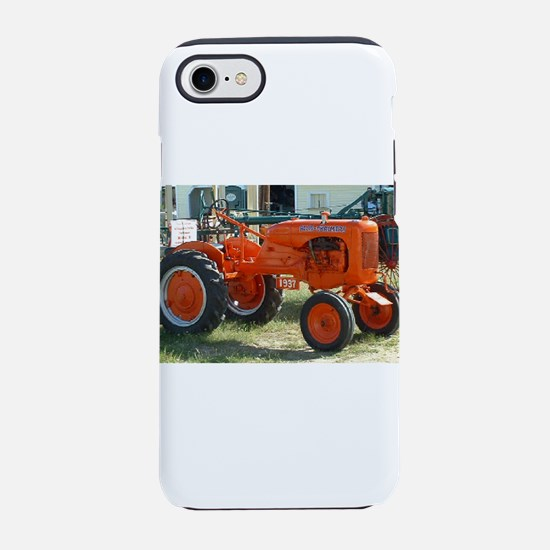 Allis Chalmers Tractor.png iPhone 7 Tough Case