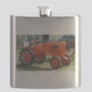 Allis Chalmers Tractor Flask