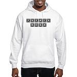 Monogram French Horn Hooded Sweatshirt