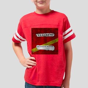 cd cover Youth Football Shirt