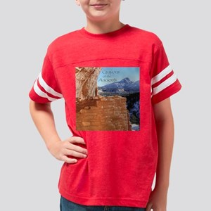 canm21xsq Youth Football Shirt