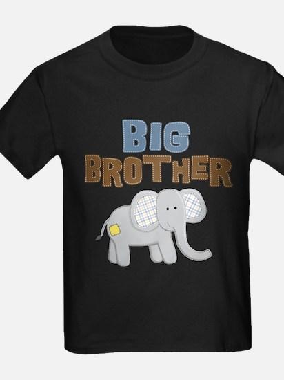 Big Bro Elephant T-Shirt