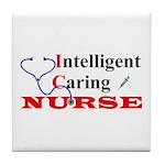 ICU Nurse Tile Coaster