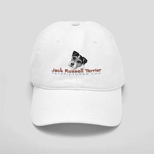 Jack (Parson) Russell Terrier Cap