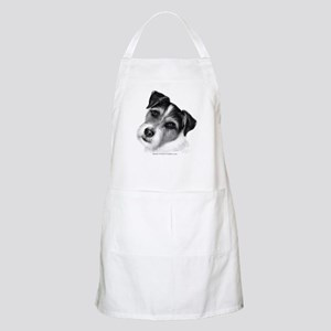 Jack (Parson) Russell Terrier BBQ Apron