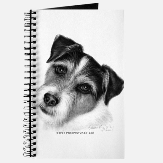 Jack (Parson) Russell Terrier Journal
