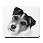 Jack (Parson) Russell Terrier Mousepad