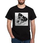 Jack (Parson) Russell Terrier Dark T-Shirt