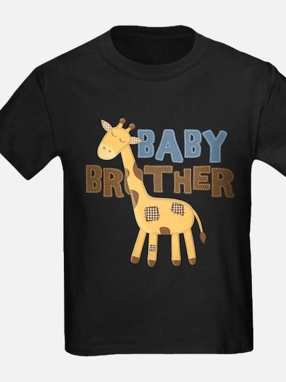 Baby Bro Giraffe T-Shirt