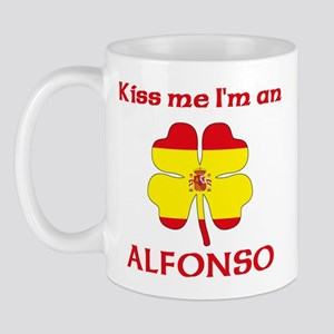 Alfonso Family Mug