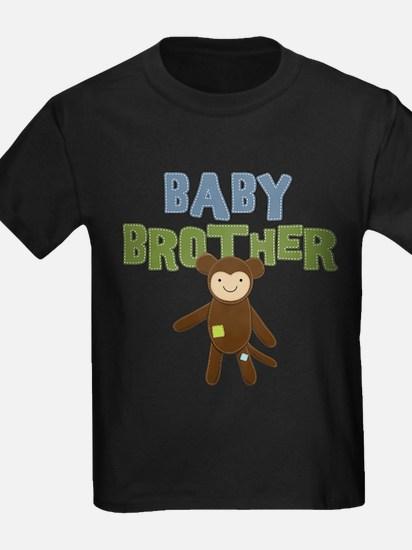 Baby Bro Monkey T-Shirt