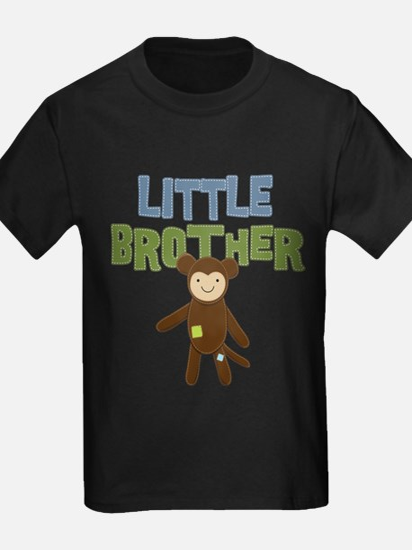 Little Bro Monkey T-Shirt