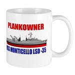 MoBoat Plankowner's Coffee Mug