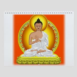 Eastern Influence Calendar