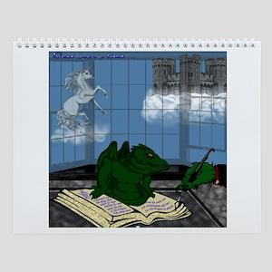 Fairy Tale Calendar