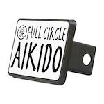Aikido Rectangular Hitch Cover