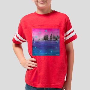 Mystic Lake Youth Football Shirt