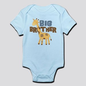 Big Bro Giraffe Body Suit