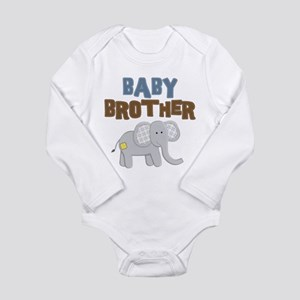 Blue Elephant Baby Clothes Accessories Cafepress