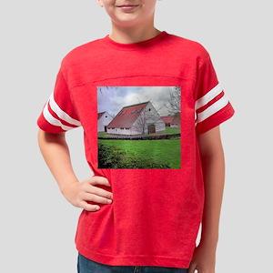 Gainesway Farm Youth Football Shirt