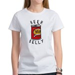 Beer Belly Women's T-Shirt