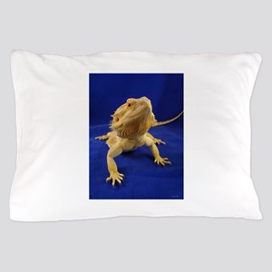 Bearded Dragon Pillow Case