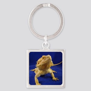 Bearded Dragon Keychains