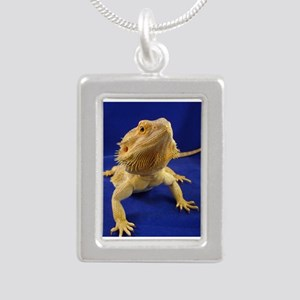 Bearded Dragon Necklaces