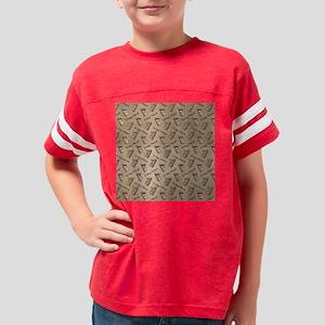 Koala Bear Youth Football Shirt
